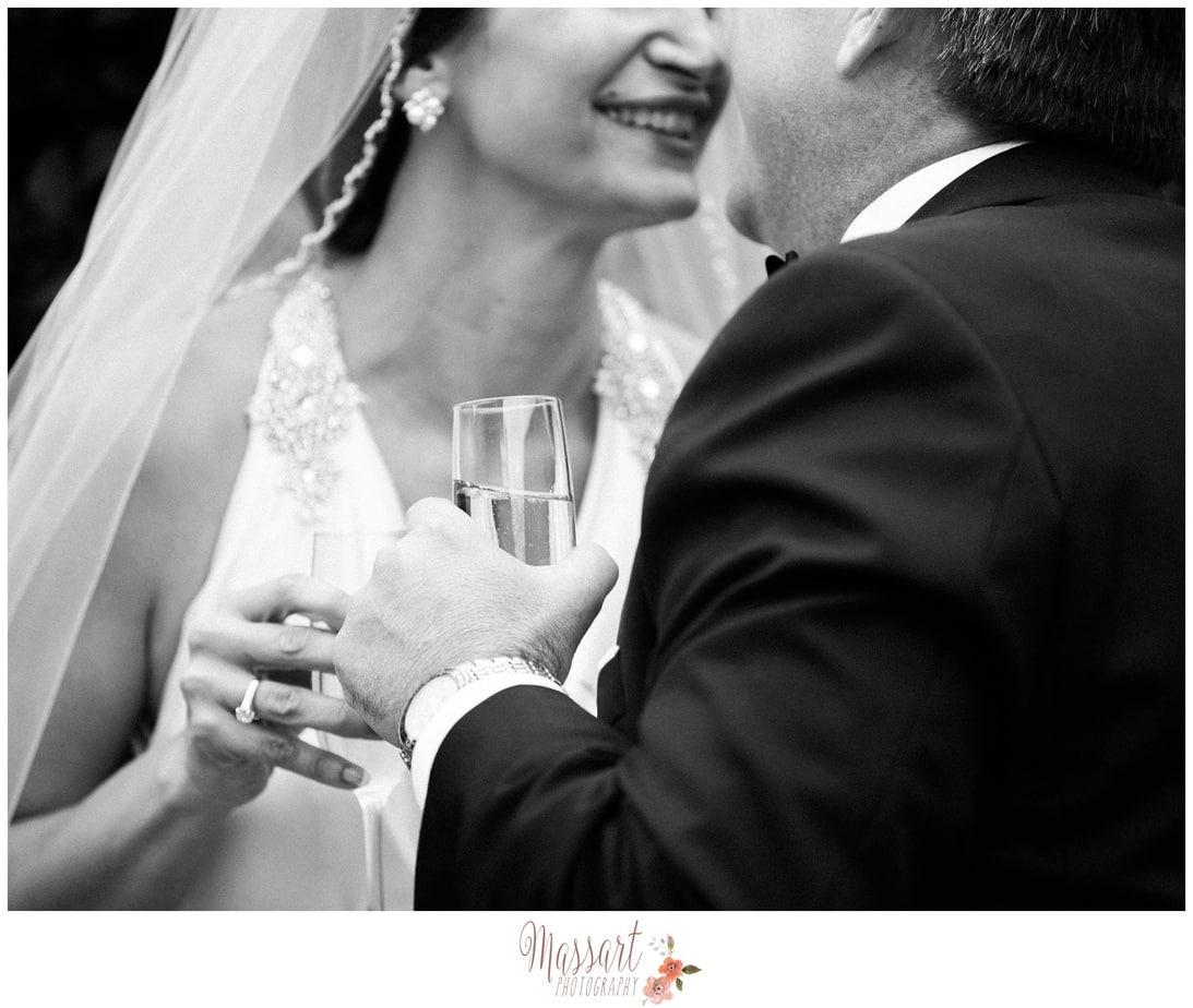 Oceancliff Newport Rhode Island Wedding Photography: Massart Photography. Newport RI OceanCliff Resort Wedding