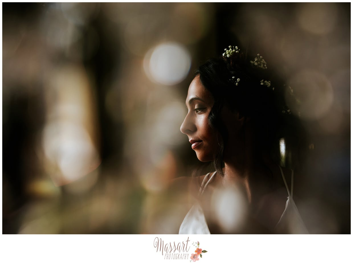 creative bridal portraits ma