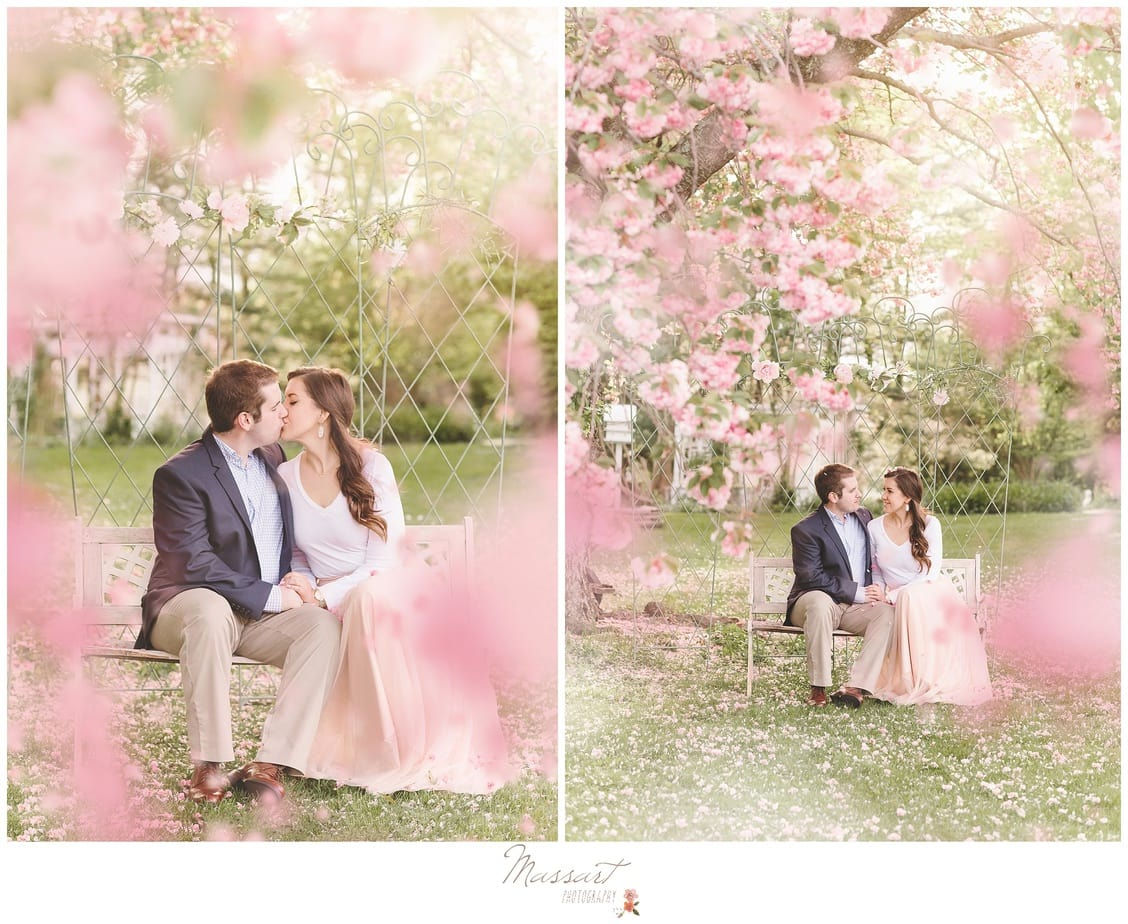 whimsical engagement wedding photography session ri ct ma