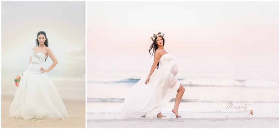 the towers Narragansett wedding and maternity photos by massart photographers RI CT MA