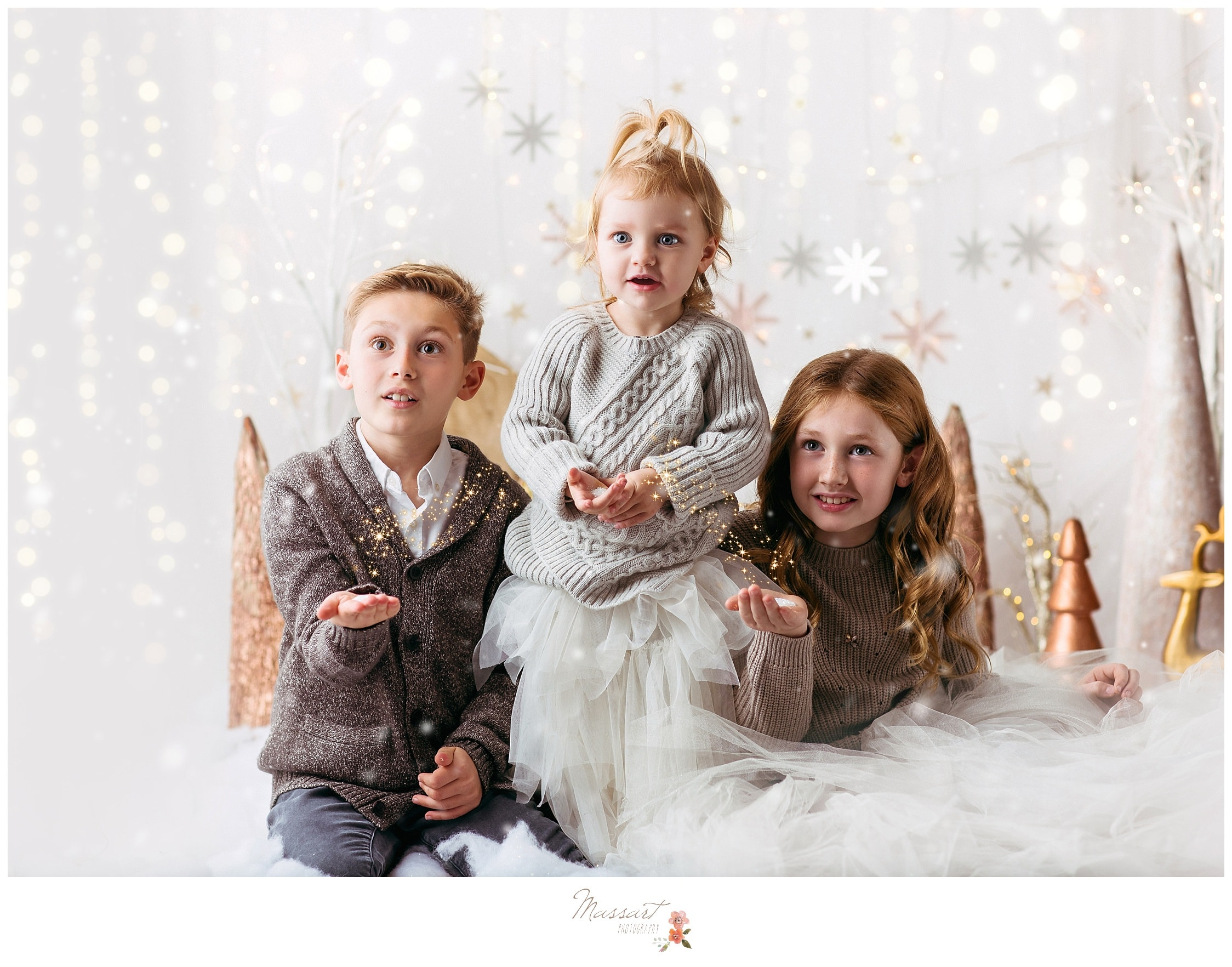 christmas holiday mini sessions at massart photography in warwick, Rhode Island