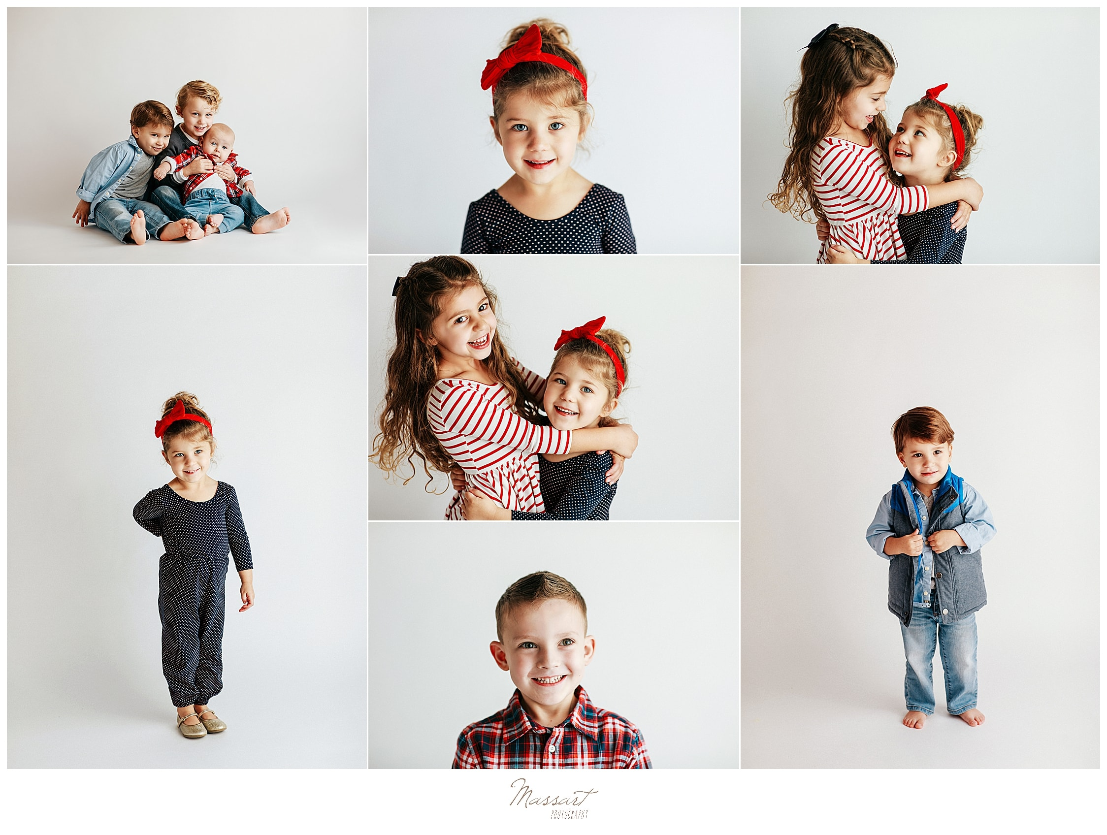 Daycare and school photos by Massart Photography in Rhode Island servicing schools in RI, CT and MA