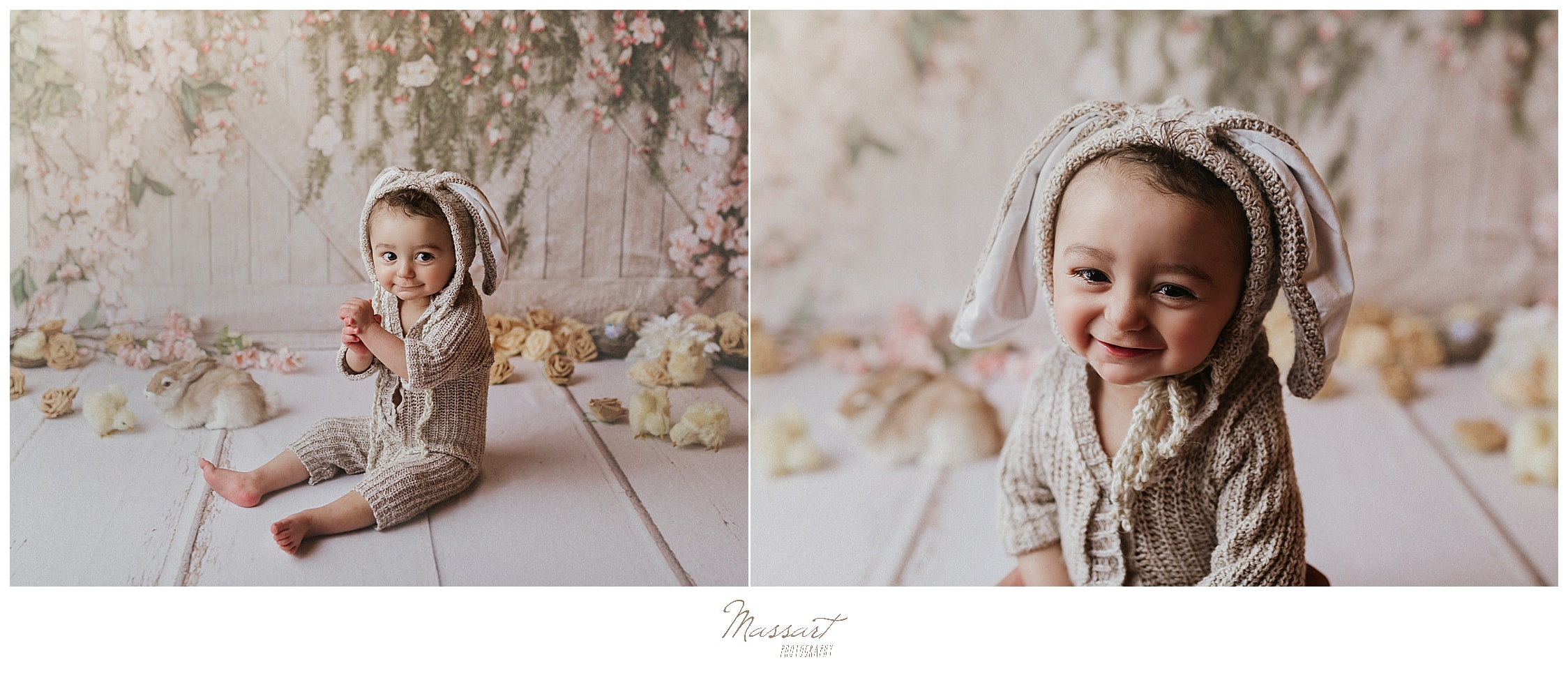 Easter mini sessions in Rhode Island