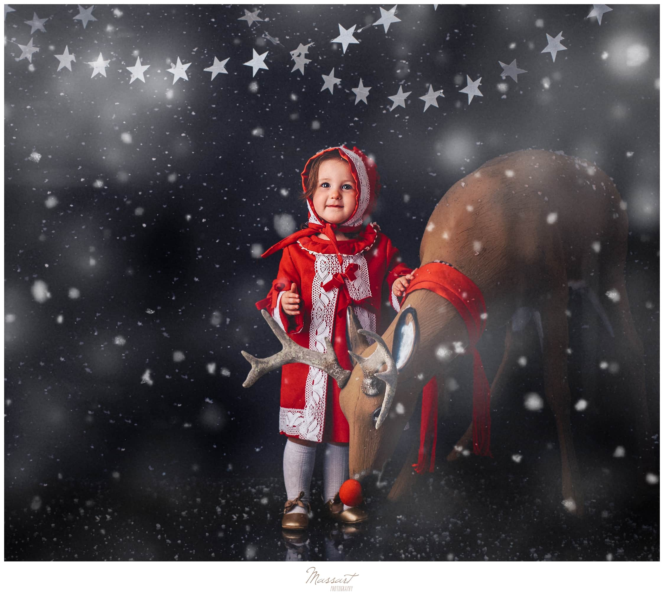 Massart Photographers capture a holiday session and services Rhode Island and Connecticut