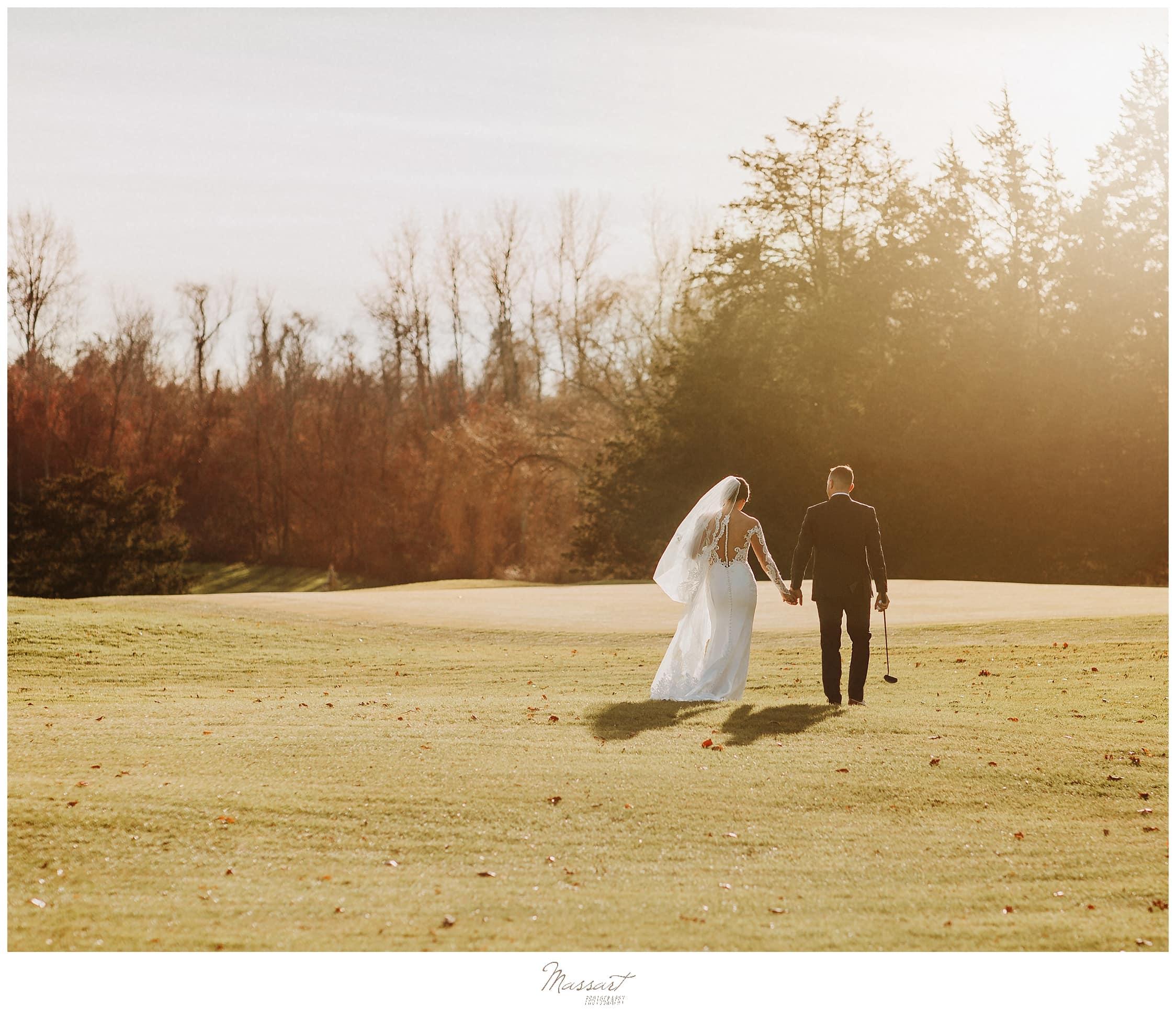 Lakeview Pavilion wedding photos by Massart Photography