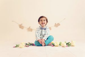 Easter and spring mini sessions by Rhode Island photographers from Massart Photography who service CT, RI and MA