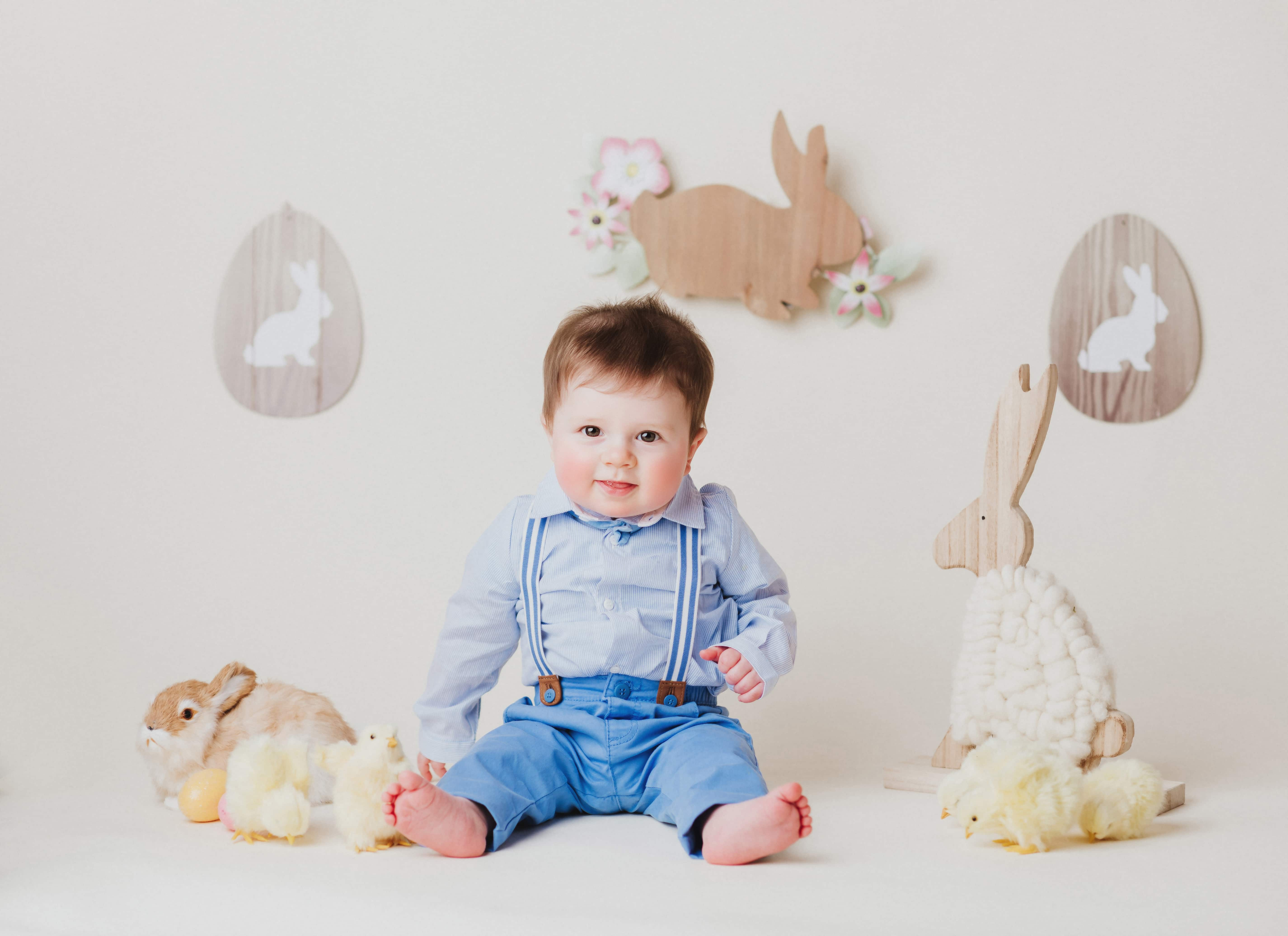 Spring and Easter mini sessions offered by photographers in Rhode Island from Massart Photography who also service RI, CT and MA