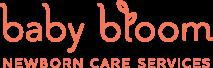 baby bloom newborn care in Rhode Island for Massart Photography