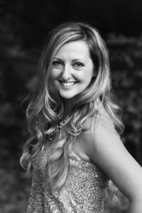 Professional headshot of Audrey Massart of Massart Photography; a newborn, family and wedding portrait studio in Rhode Island and Connecticut