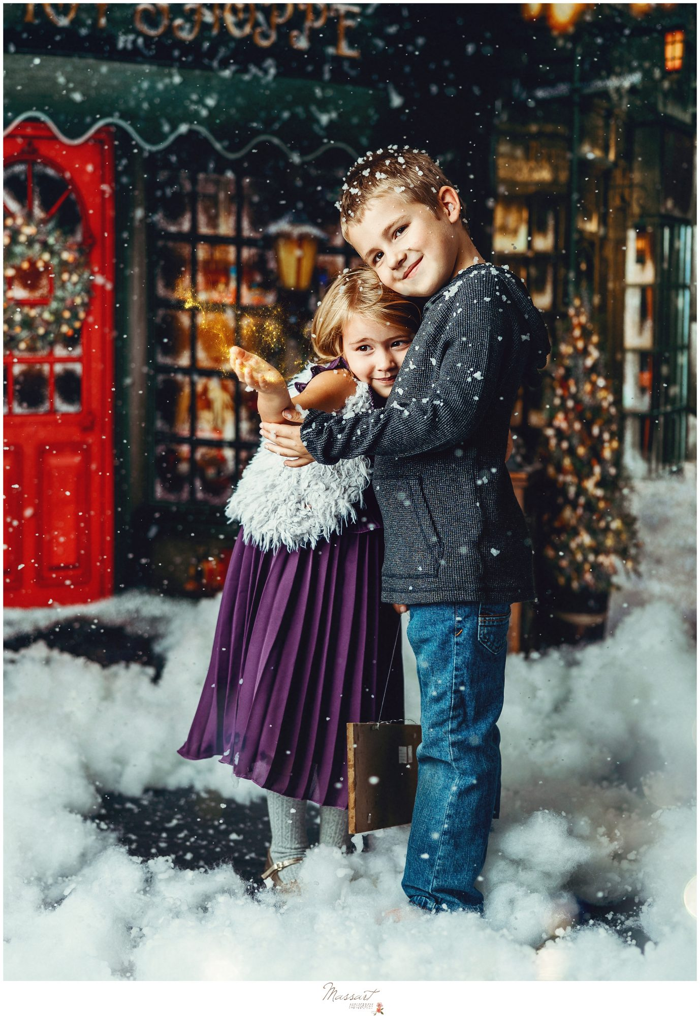 RI photographers take holiday pictures